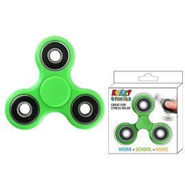 Krazy spinner verdoso