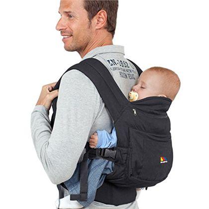 Portabebe ergonomic comfort carrier - 26512742(3)