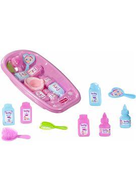 Bañera con accesorios baño - 49960111