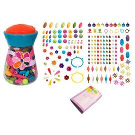 Pote 200 piezas crea tus joyas - 97201611