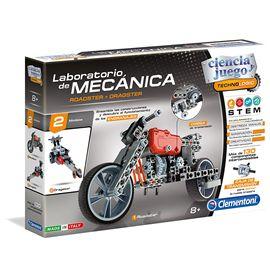 Lab. mecanica roadster dragster - 06655157