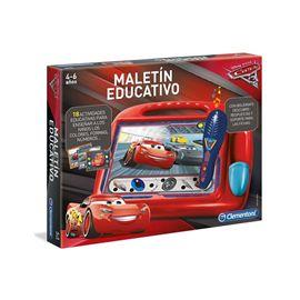 Maletin educatico cars 3 - 06655170