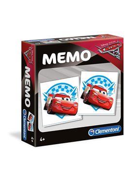 Memo cars 3 - 06618006