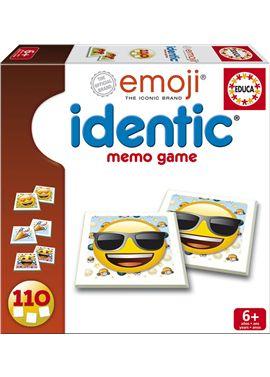 Identic emoji 110 cartas - 04017293