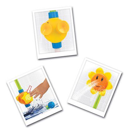 Flor para el baño - 98781204(3)
