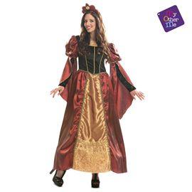 Reina barroca de lujo ml mujer ref.201249 - 55221249