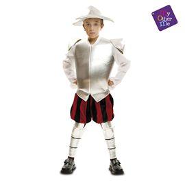 Quijote 5-6 años niño ref.202181 - 55222181