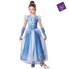 Princesa del hielo 3-4 años niña ref.203662 - 55223662