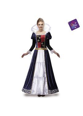 Reina de lujo ml mujer ref.201250
