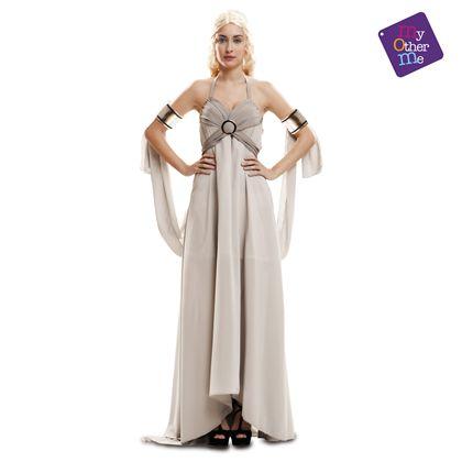 Disfraz reina dragón glamour - 55222063