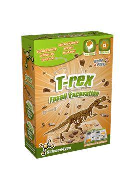 Excavaciones t-rex - 49560239