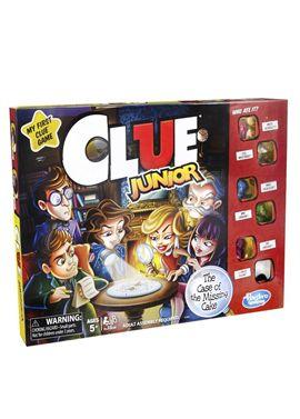 Cluedo junior - 25538609