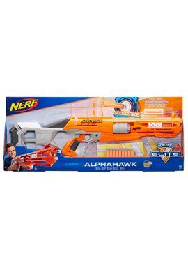 Nerf accustrike alphahawk - 25532441