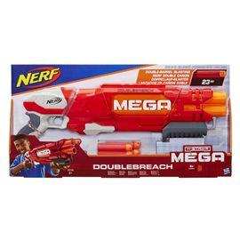 Nerf mega doublebreach - 25532929