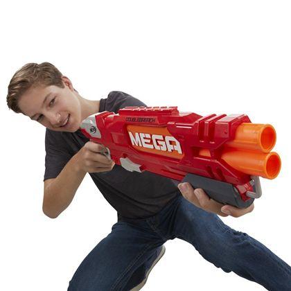 Nerf mega doublebreach - 25532929(2)