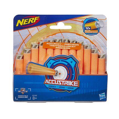 Nerf dardos recambio accustrike - 25534261