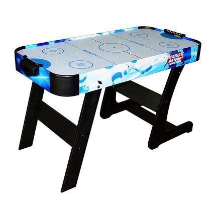 Air hockey plegable 122x60,5x71 cm pl2050 - 11186205