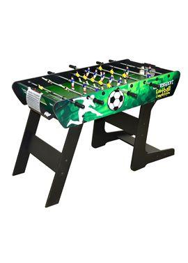 Futbolin plegable e 118,5x60x78 cm pl2036 - 11186203