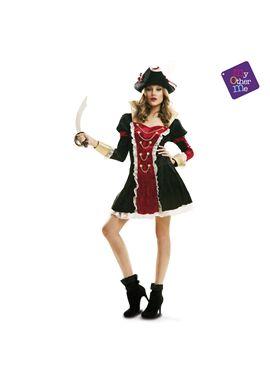 Pirata real de luxe s mujer ref.202299 - 55222299