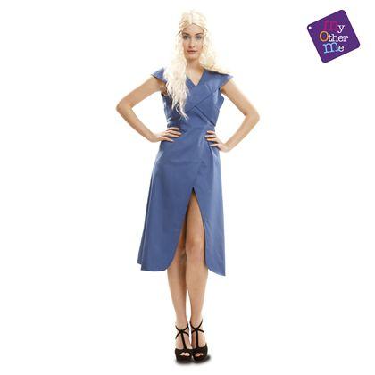 Reina dragón azul s mujer ref.202723 - 55222723