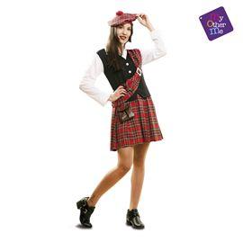 Escocesa ml mujer ref.202160