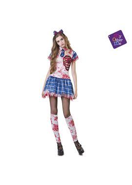Colegiala zombie s mujer ref.203216
