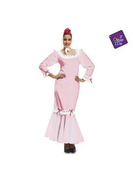 Madrileña blanco mujer s mujer ref.202326