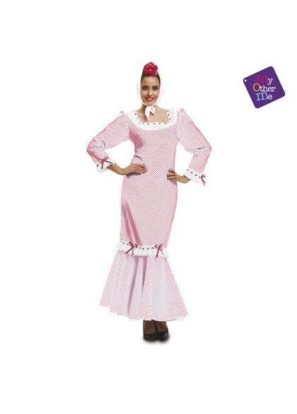 Madrileña blanco mujer s mujer ref.202326 - 55222326