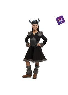 Vikinga salvaje 10-12 años niña ref.203482 - 55223482
