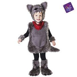 Pequeño lobo 1-2 años ref.203200 - 55223200