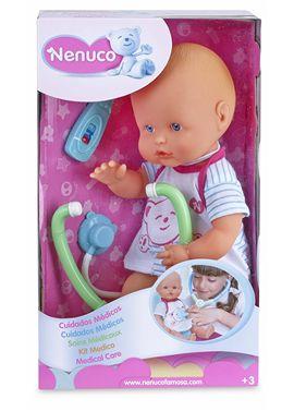 Nenuco cuidados medicos - 13031241