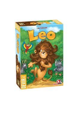 Leo va al barbero - 04622467