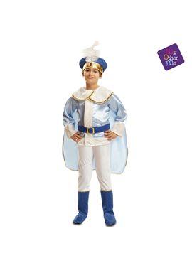 Príncipe azul 5-6 años niño ref.200661 - 55220661