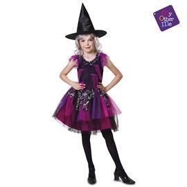 Brujita fashion 5-6 años niña ref.203186