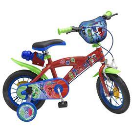 "Bicicleta 12"" pj masks - 34301203"