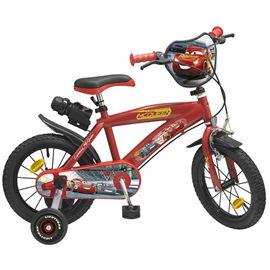 "Bicicleta 14"" cars 3 - 34300744"