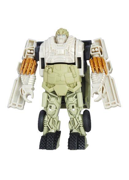 Transformers un paso turbo changers autobot hound - 25536504(1)