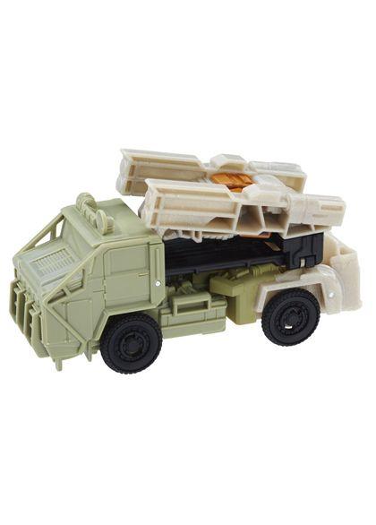 Transformers un paso turbo changers autobot hound - 25536504(2)