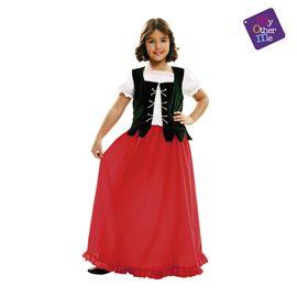 Dulcinea 5-6 años niña ref.202178 - 55222178