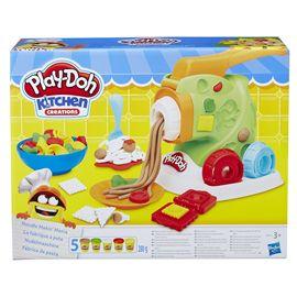 Playdoh pasta mania - 25533773