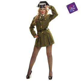 Guardia civil mujer ml mujer ref.200984 - 55220984