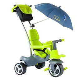 Triciclo u.t.soft control-bag-sombrilla