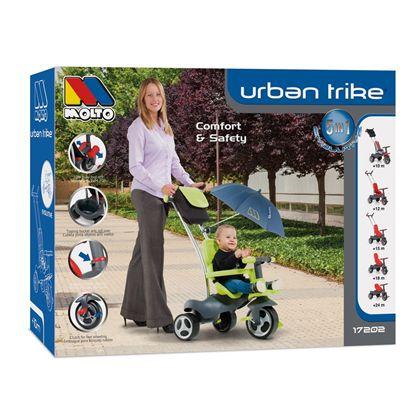 Triciclo u.t.soft control-bag-sombrilla - 26517202(1)