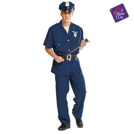 Policía xl hombre ref.200987 - 55220987