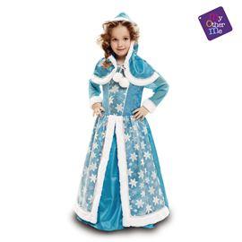 Reina de hielo 7-9 años niña ref.202306 - 55222306