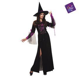 Bruja purpura ml mujer ref.200198 - 55220198