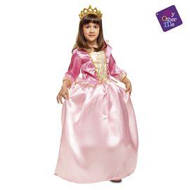 Princesa 5-6 años niña ref.200651 - 55220651