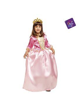 Princesa 7-9 años niña ref.200652 - 55220652