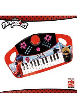 Órgano electrónico 25 teclas ladybug - 31002683