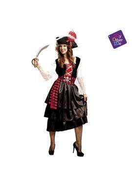 Pirata glamour s mujer ref.203660 - 55223660